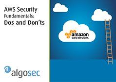 AWS Security Fundamentals: Dos and Don'ts
