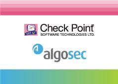 Checkpoint_algosec
