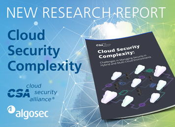 Cloud security report