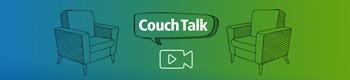 Couch Talk hotspot