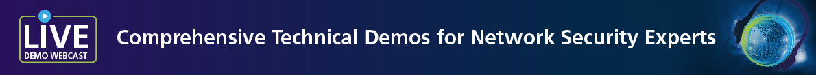 Technical demos
