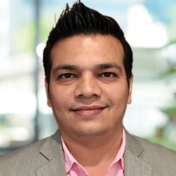 Nitin Rajput
